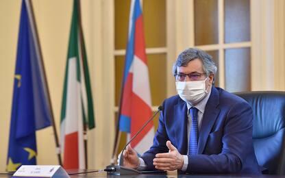 """Covid in Piemonte, l'assessore Icardi: """"Rischio concreto zona rossa"""""""