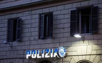 Torino, aggredisce moglie e chiama polizia convinto di avere ragione