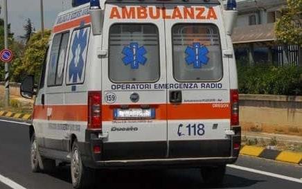 Incidente a Monreale, morto un ciclista 19enne   Sky TG24