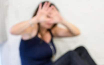 Censis, violenza su donne: in anno Covid richieste di aiuto +71,9%