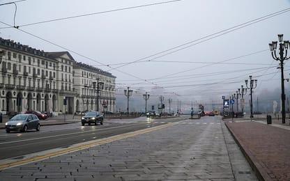 Meteo a Torino: le previsioni del 25 ottobre