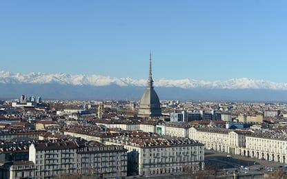 Meteo a Torino: le previsioni del 27 ottobre