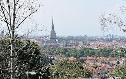 Le previsioni meteo del weekend a Torino dal 24 al 25 luglio