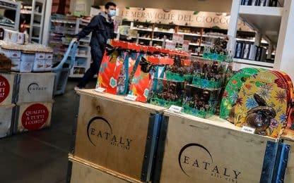 Eataly apre un nuovo locale a Londra: inaugurazione il 29 aprile
