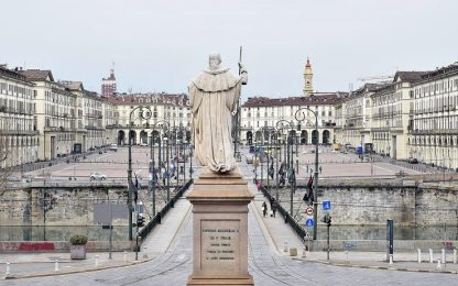 Meteo a Torino: le previsioni di oggi 26 ottobre