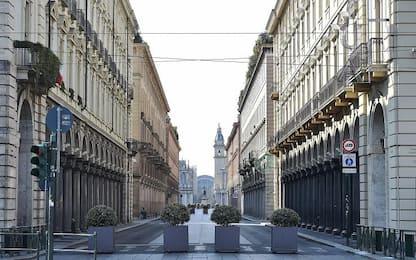 Meteo a Torino: le previsioni di oggi 12 maggio