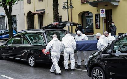 Rivarolo Canavese, ha ucciso quattro persone: è in gravi condizioni