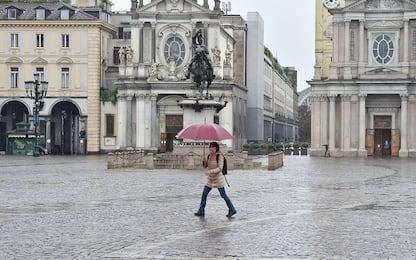 Meteo a Torino: le previsioni di oggi 15 aprile