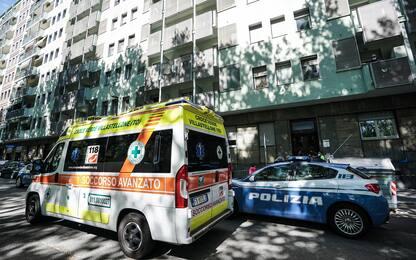 Torino, guardia giurata spara e uccide la ex moglie