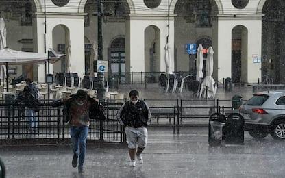 Meteo a Torino: le previsioni di oggi 3 agosto