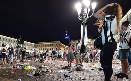 Torino, piazza San Carlo: pm chiede 9 condanne