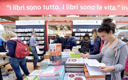 Torino, Salone Internazionale Libro in presenza dal 14 al 18 ottobre