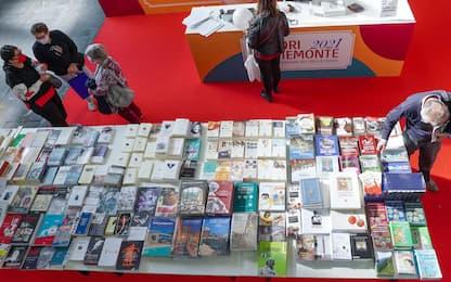 Salone del Libro di Torino, il programma di sabato 16 ottobre