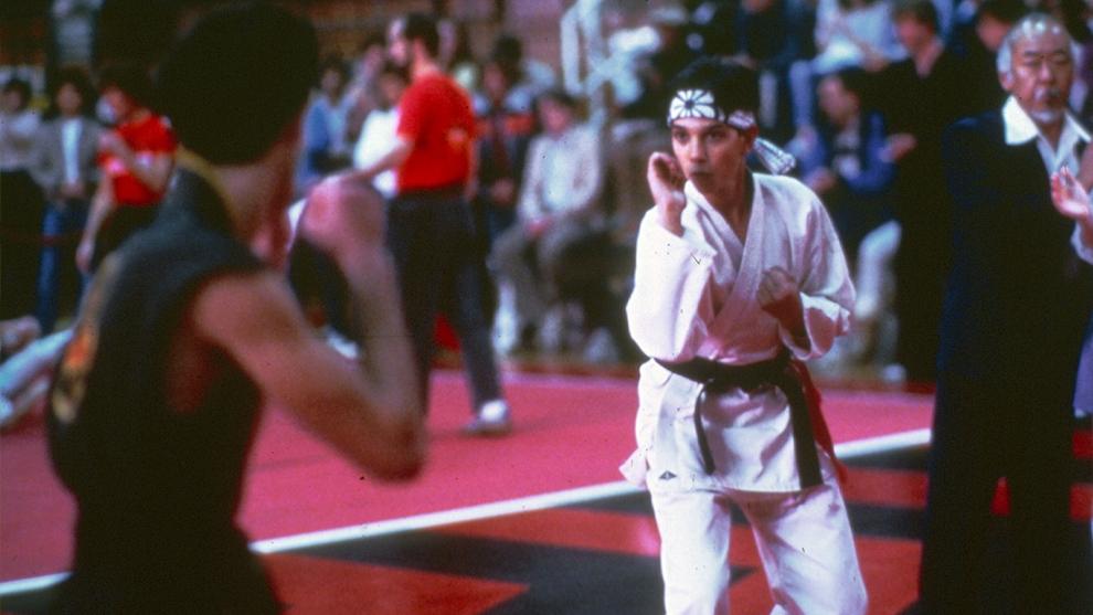 Frasi Celebri Karate Kid.Karate Kid La Saga Info E Dettagli Tv8