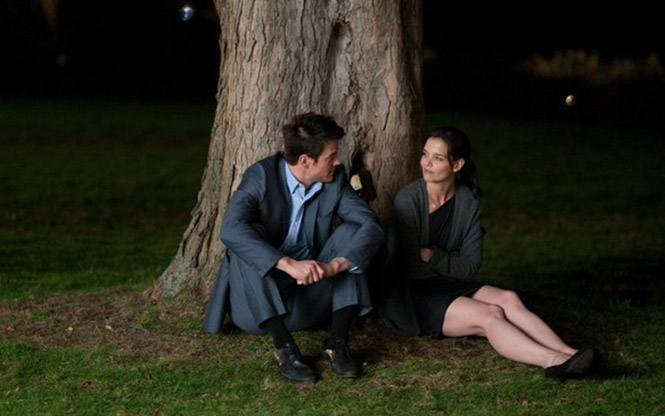 THE ROMANTICS - INTRECCI D'AMORE