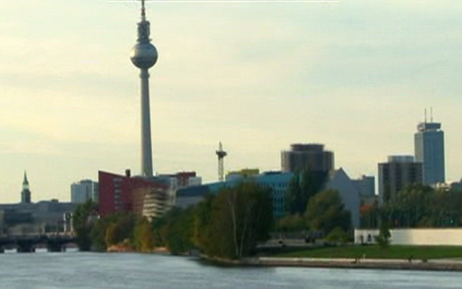 SEX IN THE WORLD SERIES: BERLINO