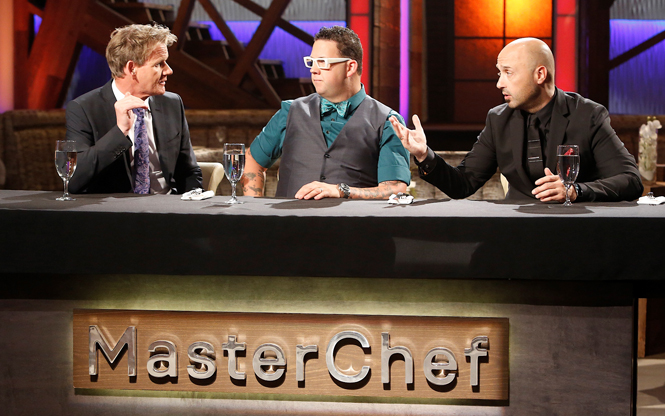 JUNIOR MASTERCHEF USA 3
