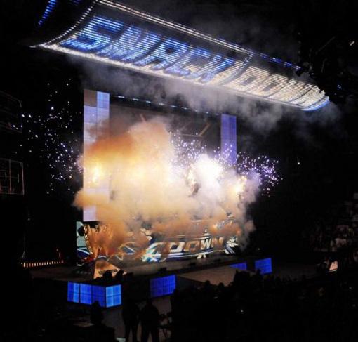 WWE RAW SmackDown wrestling 17