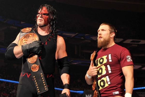 WWE RAW SmackDown wrestling 1