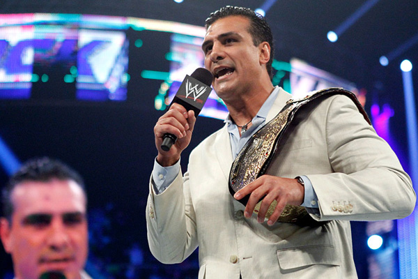 WWE RAW SmackDown wrestling 2