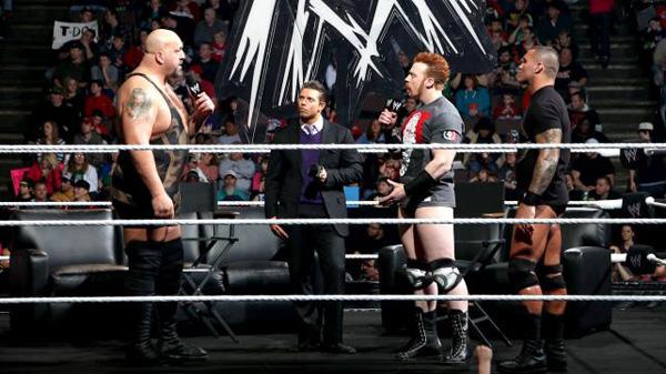 WWE RAW SmackDown wrestling 3