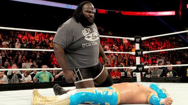 WWE RAW SmackDown wrestling 9