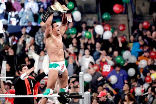 WWE RAW SmackDown wrestling 12