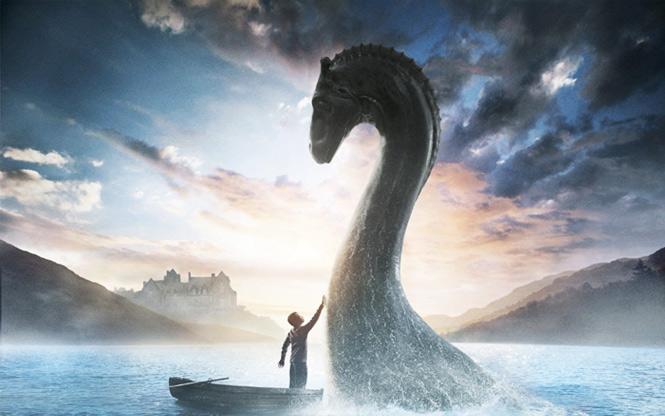 THE WATER HORSE - LA LEGGENDA DEGLI ABISSI