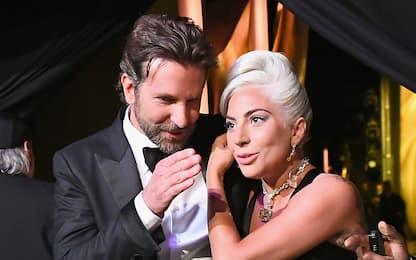 Lady Gaga e Bradley Cooper cantano Shallow agli Oscar 2019