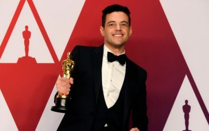 Rami Malek, carriera del Premio Oscar per Bohemian Rhapsody