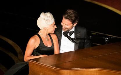 Lady Gaga rivela la verità sul duetto con Bradley Cooper