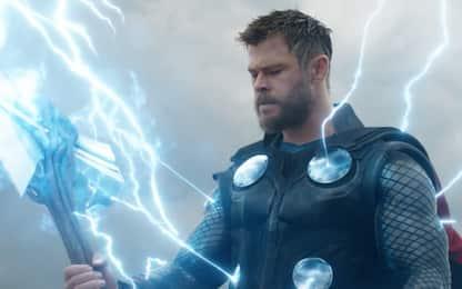 Avengers: Endgame, ecco il nuovo trailer ufficiale