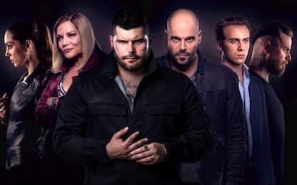 Gomorra - La Serie, la terza stagione: tutti gli episodi