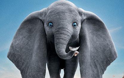 Dumbo: la recensione del film di Tim Burton