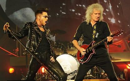 Queen: tutto ciò che c'è da sapere su Adam Lambert