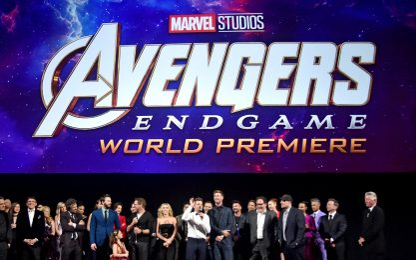 Avengers: Endgame: la recensione del film