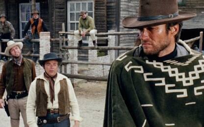 I migliori 5 film western di Sergio Leone ad aprile su Sky