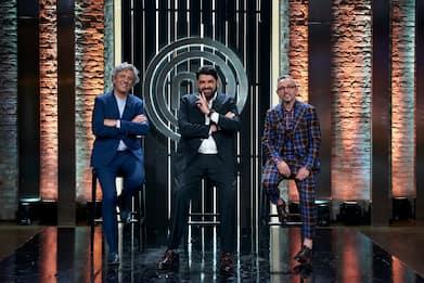 MasterChef 2020: Locatelli, Barbieri e Cannavacciuolo