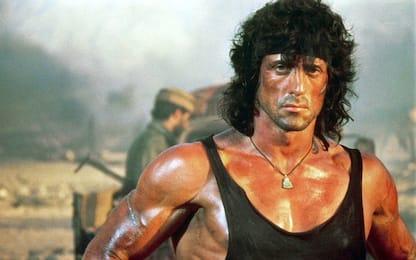 """Cannes 2019: arriva Sylvester Stallone con """"Rambo 5"""""""