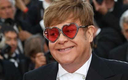 Rocketman: il film su Elton John presentato a Cannes 2019