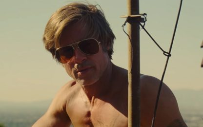Once Upon a Time in Hollywood: il nuovo trailer ufficiale