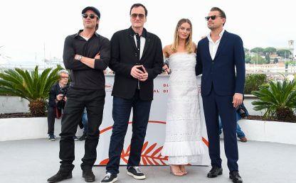 Once Upon a Time In Hollywood: le recensioni