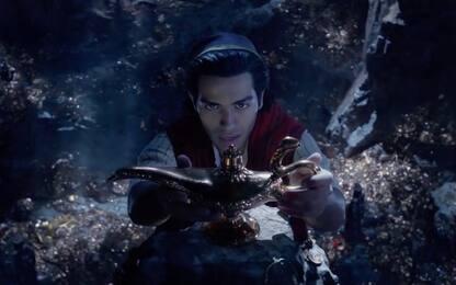 Aladdin, 5 motivi per vedere il nuovo film Disney