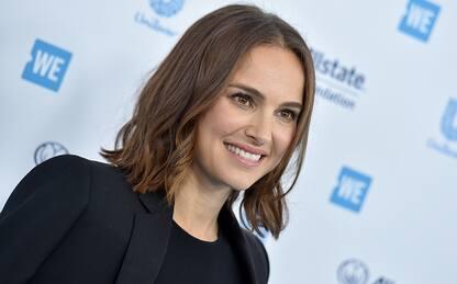 Natalie Portman nega la sua relazione con Moby