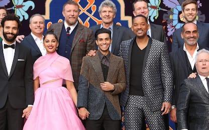 Aladdin: 5 curiosità sul cast del film
