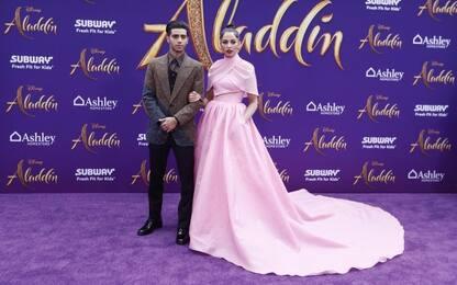 Aladdin: incassi da record al cinema per il film Disney
