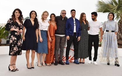 Cannes, Mektoub, My Love: Intermezzo: il pubblico protesta