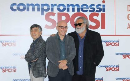 Compromessi sposi: l'intervista a Francesco Miccichè