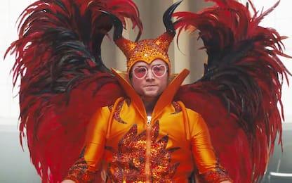 Rocketman, la recensione del film su Elton John con Egerton