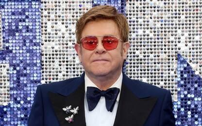 Rocketman: 6 curiosità su Elton John